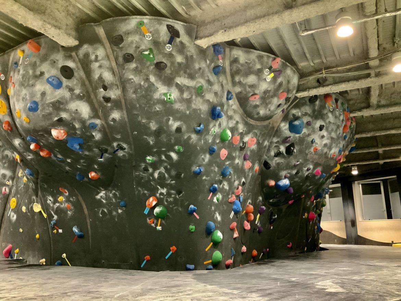 Space Boulder!!