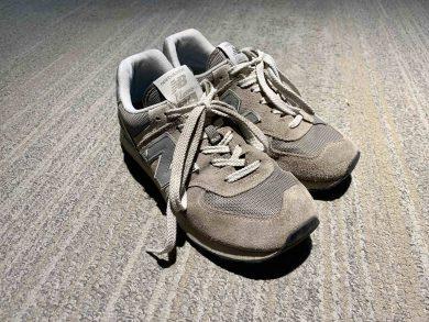 靴のお取り間違え