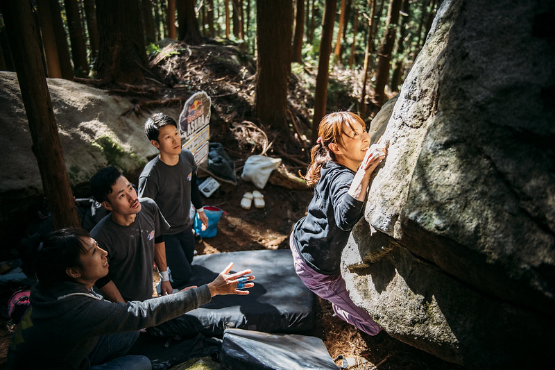 【DAY3】RED BULL ASURA KUMANO EXHIBITION SESSION