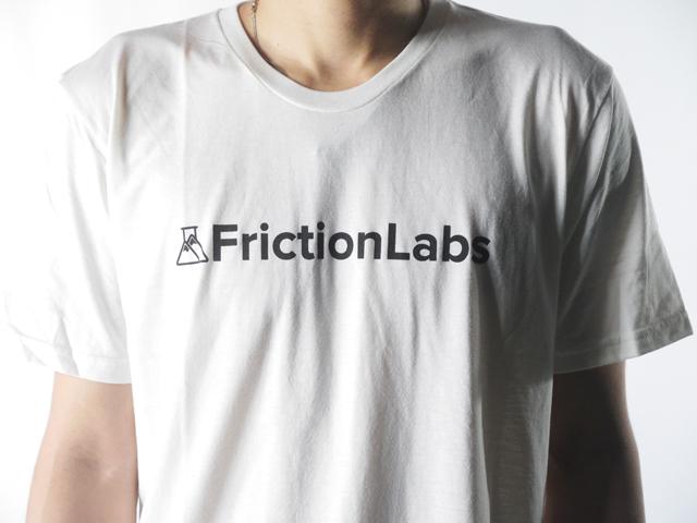 この夏はFrictionlabsと共に