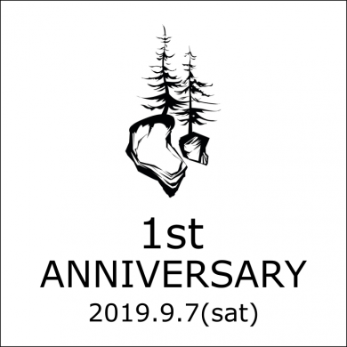 All Route Change =【1st ANNIVERSARY】