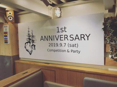 【1st ANNIVERSARY】スケジュール▶▶▶