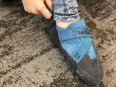 SoiLL Shoes Trial 2019