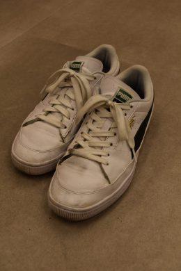 靴の取違えにつきまして