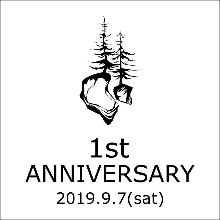 B-PUMP横浜店『1st Anniversary』開催!