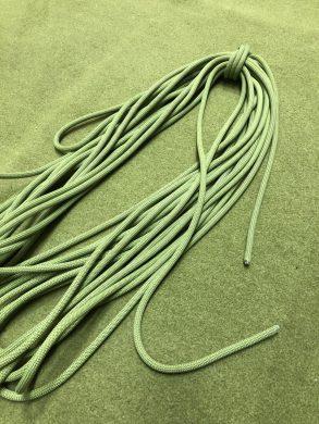 ロープの取り違い